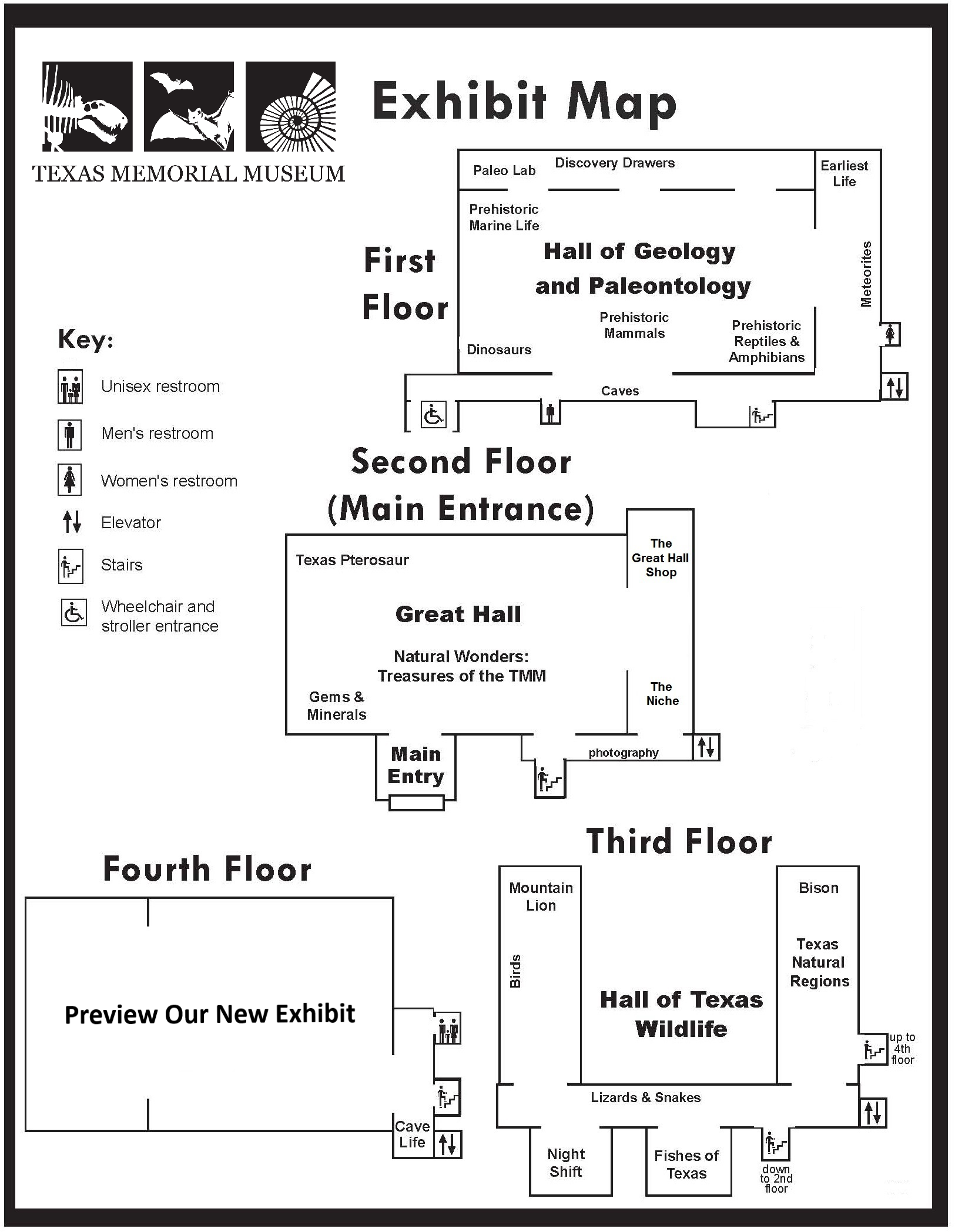 Download our floor plan