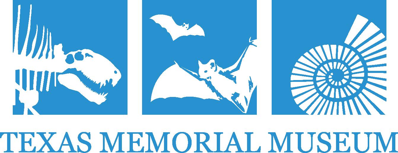 Texas Memorial Museum logo